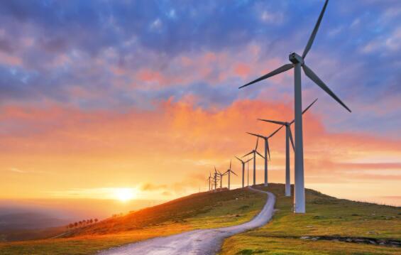 我2021年的可再生能源股票