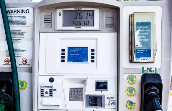 2021年最值得购买的能源股XOM与BP