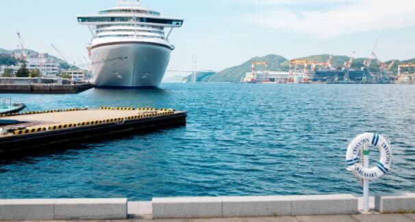 嘉年华挪威邮轮和皇家加勒比海邮轮股票今天都跳了起来