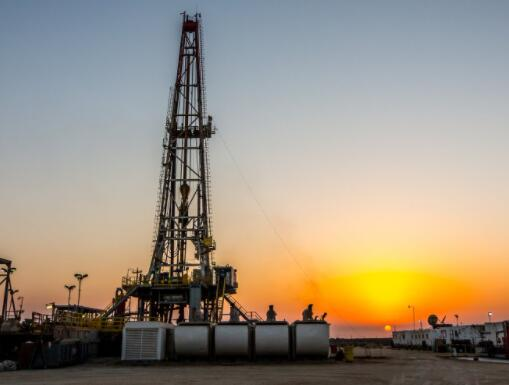 石油正在飙升 这三只股票将在石油繁荣中成为大赢家