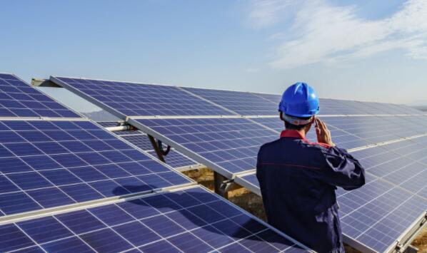 投资可再生能源股票的三个原因