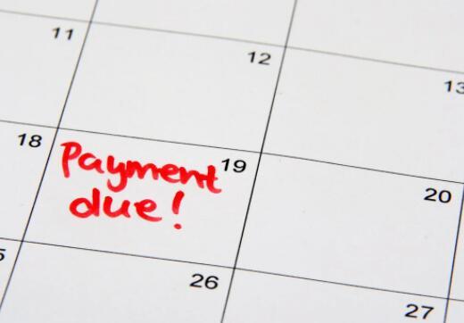 每周付款我的信用卡会损害我的信用评分吗