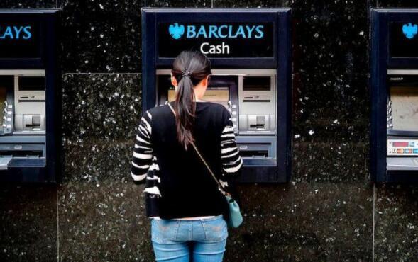 巴克莱表示价值48亿英镑的贷款可能永远无法偿还