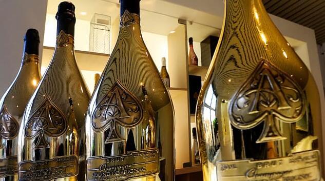 LVMH收购Jay-Z香槟品牌Armand de Brignac 50%的股份