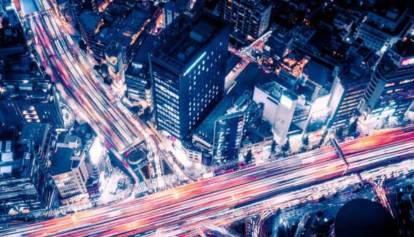 交通传感器和摄像头如何改变城市街道