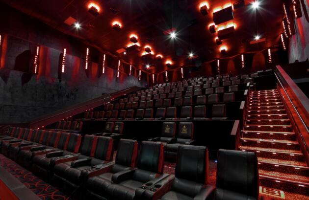 为什么AMC股票今天飙升 该剧院连锁店将在主要市场恢复运营