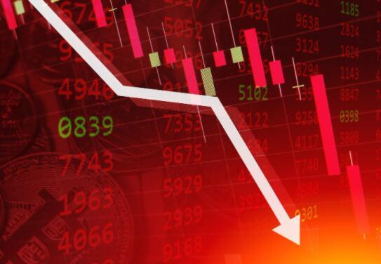 特斯拉股票周一大幅下跌