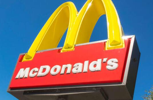 麦当劳考虑部分出售自动驾驶科技初创公司Dynamic Yield
