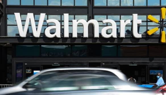 沃尔玛吸引高盛银行家协助领导其新的金融科技初创企业