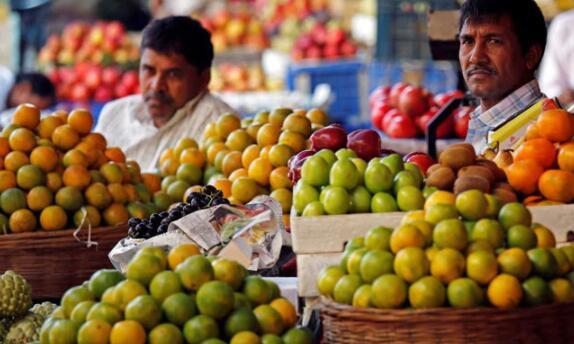 报告称下一财年零售通货膨胀率平均接近5%