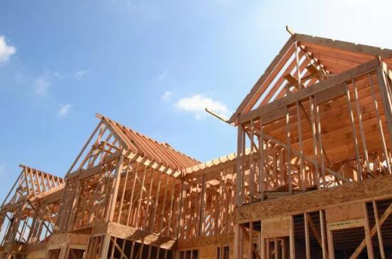 购买新建筑今年可能会花费更多