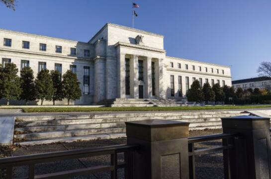 美联储本月放宽对银行杠杆的豁免将审查规则