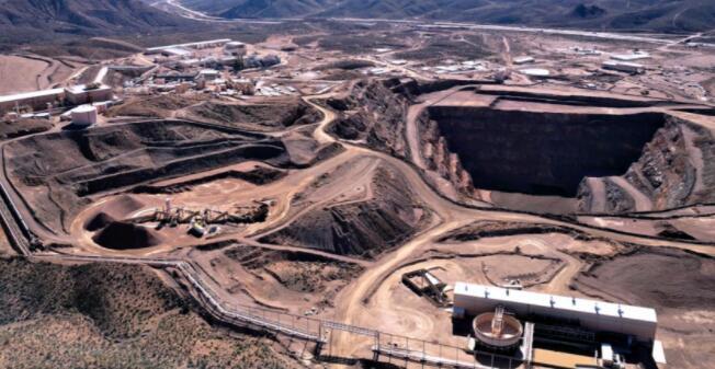美国最大的稀土金属公司的销售额翻倍 利润增长了22倍