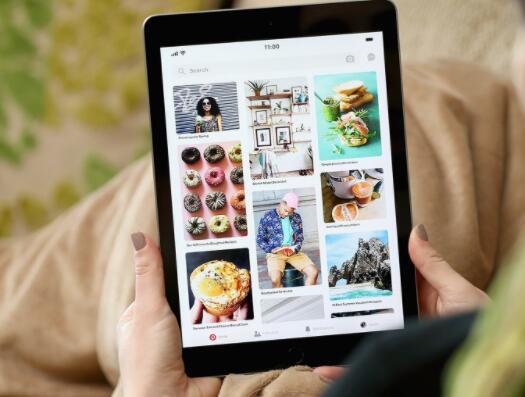 社交媒体股票猛增 Pinterest成为最大的赢家之一