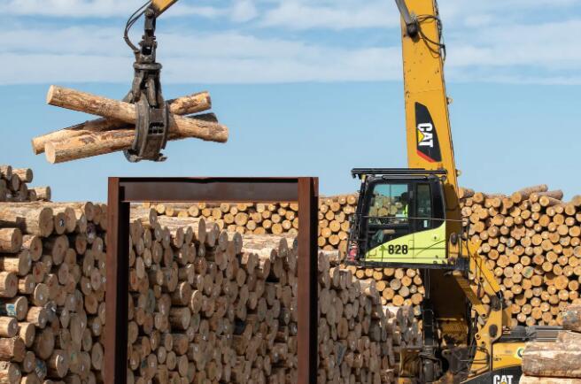 新的房屋建筑商应该期望为木材支付更高的价格