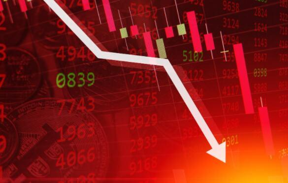 周四继续抛售成长型股票