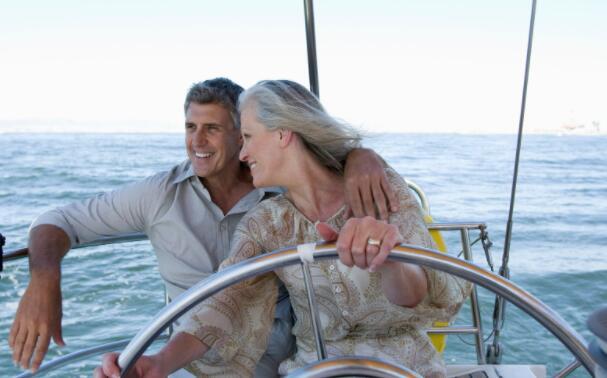 这是在不遭受痛苦的情况下以丰富的财富退休的方法