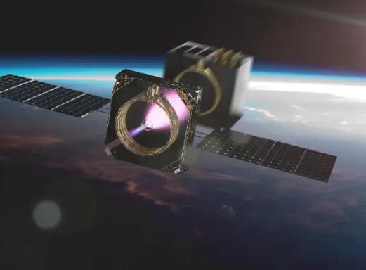 购买SRAC股票以通过Momentus获得SpaceX曝光