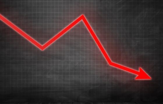 德州资本Bancshares的股票今天受到打击