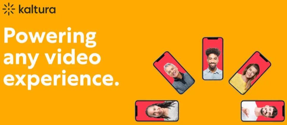 在线视频平台公司Kaltura即将上市