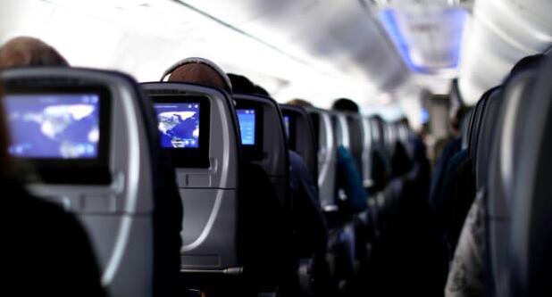 达美航空将于5月1日停止封锁中间座位