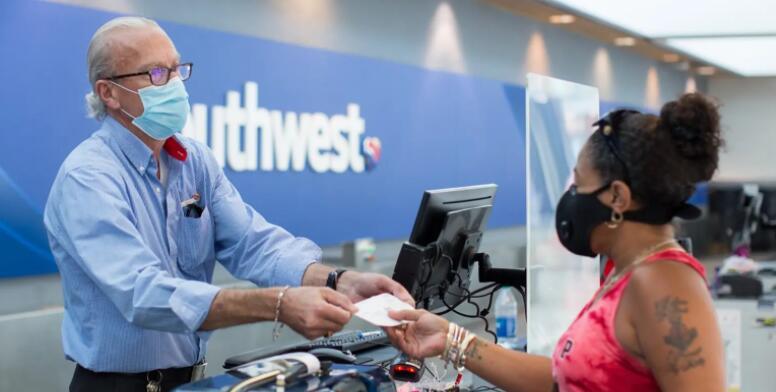 西南航空如何尽快恢复股息
