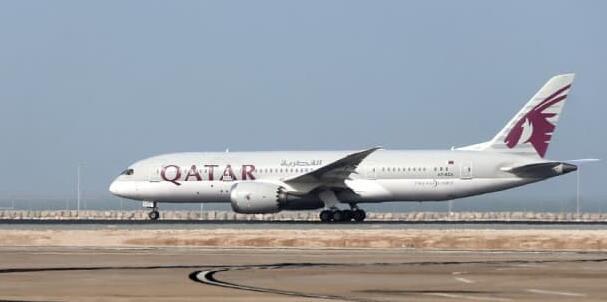 卡塔尔航空公司首席执行官说旅行可能需要使用当前局势疫苗