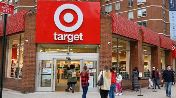 Target表示到2025年它将在黑人拥有的企业上花费超过20亿美元