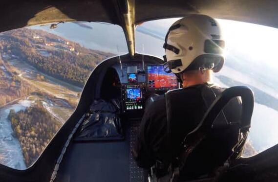 Beta希望其与UPS的电动垂直飞机交易能够验证这种新的运输方式