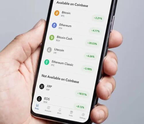 Coinbase的直接上市时间是什么时候 您应该购买股票吗