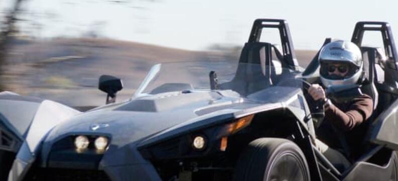 领先的越野车制造商Polaris蓬勃发展并走向电动化