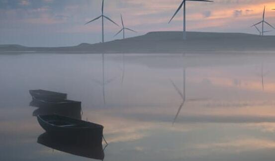 能源公司概述了大型氢气项目的计划该计划将使用英国最大的电解槽