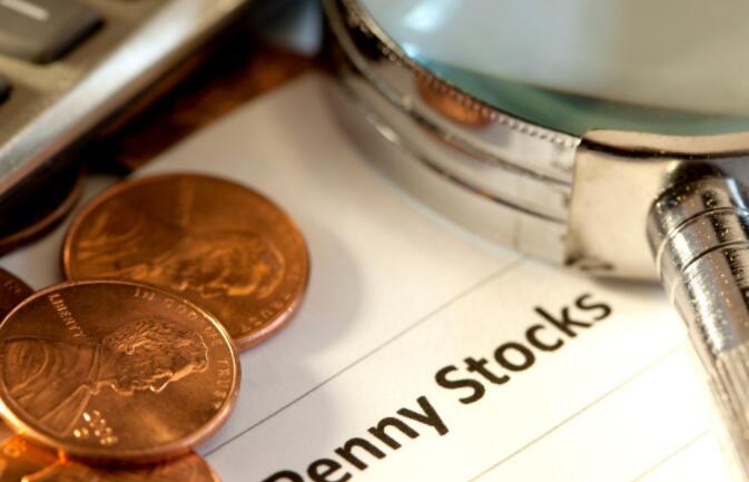 这些受欢迎的Robinhood股票具有两个共同点 低股价和高风险