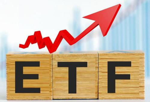 市场分析师称随着新ETF的推出 重新开放的股票仍有运行的空间