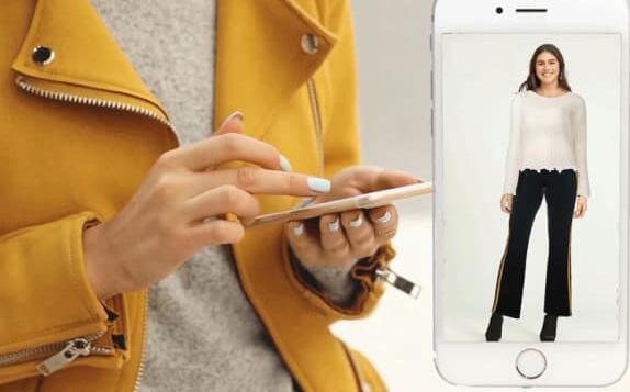 沃尔玛收购时尚试衣间公司Zeekit以推动时尚发展
