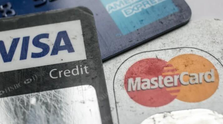 新计划旨在为没有信用评分的人提供信用卡