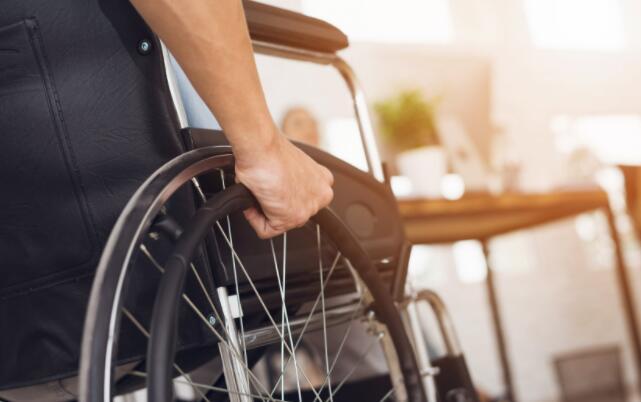 欧米茄医疗保健投资者是退休人员的梦想之选