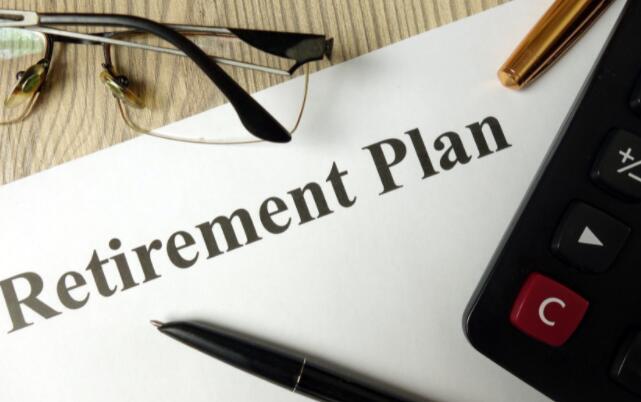 4种方法以将100000美元的退休资金增加至100000美元以退休储蓄
