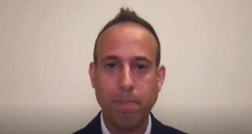 Cybereason首席执行官向世界介绍了以色列防空洞中DarkSide的黑客技术