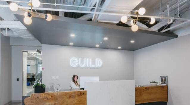在劳动力短缺的情况下Guild Education估值达到 37 亿美元