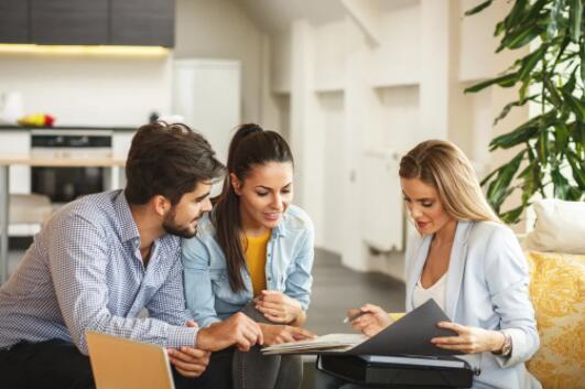 每周抵押贷款需求达到2020年2月以来的最低水平