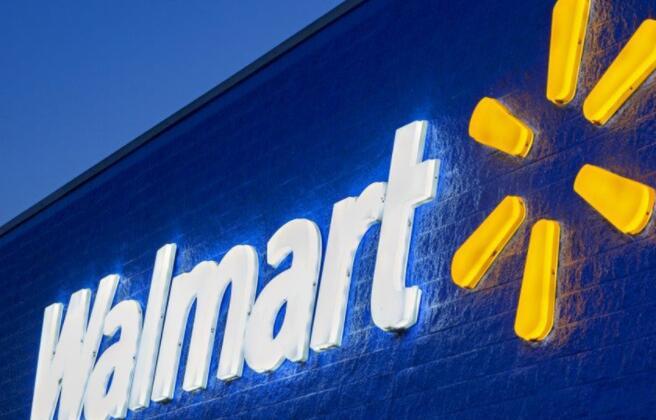 该公司的旗舰产品在美国各地的沃尔玛门店推出