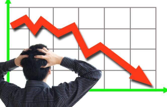 一些严酷的财政现实开始为追随这家公司的一群投资者设定