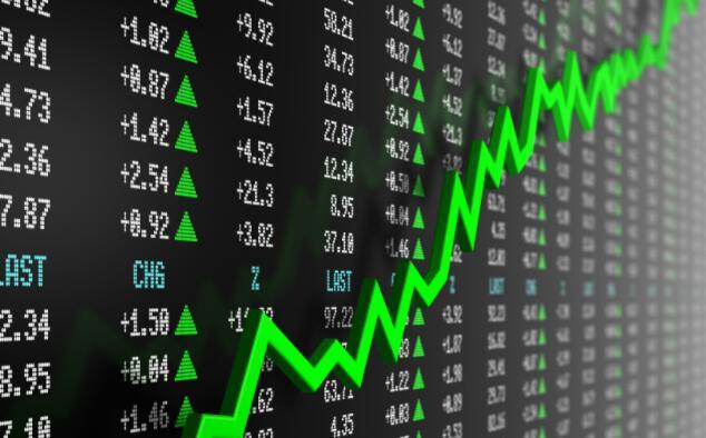 投资者现在对未来的发展有了清晰的认识
