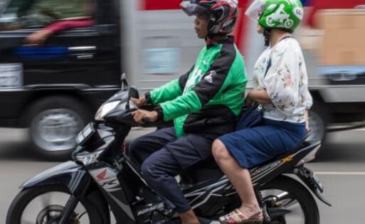 风险投资公司表示Grab和GoTo IPO可能催生更多东南亚初创企业