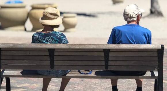 多年来您一直在401k中存钱以在退休后享受美好生活