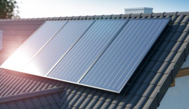 一家受人尊敬的投资银行将这家太阳能电池板领导者评为最引人注目的清洁能源股票