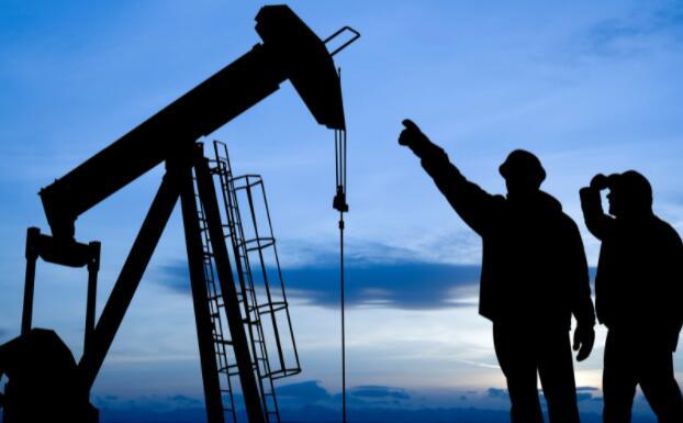 油田服务股在大涨之后已经降温