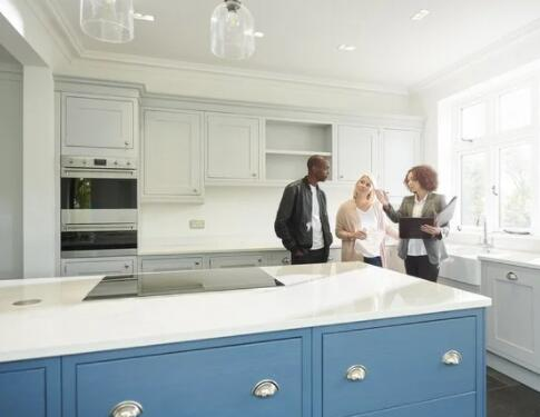 房利美报告称只有35%的美国人认为现在是买房的好时机