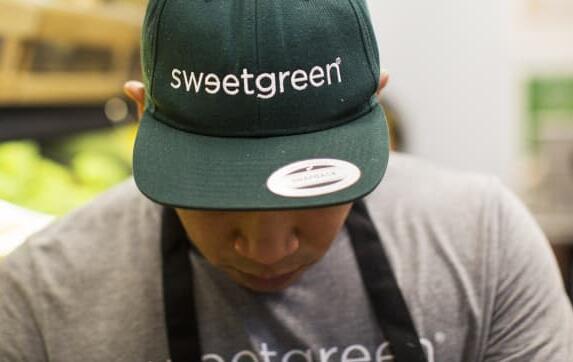 沙拉连锁店Sweetgreen秘密提交首次公开募股